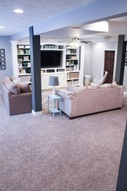 Basement Playroom Ideas 14