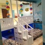 Basement Playroom Ideas 16