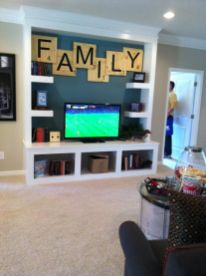 Basement Playroom Ideas 17