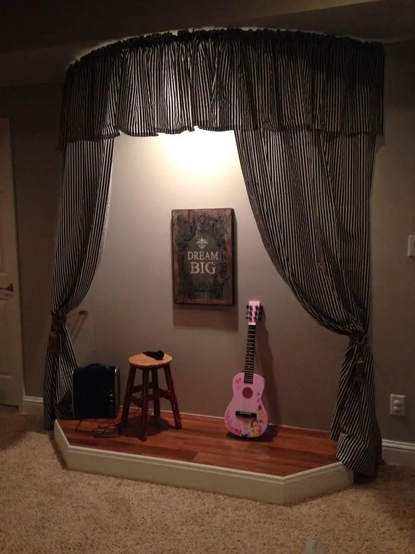 Basement Playroom Ideas 18