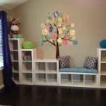 Basement Playroom Ideas 34
