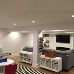 Basement Playroom Ideas 51