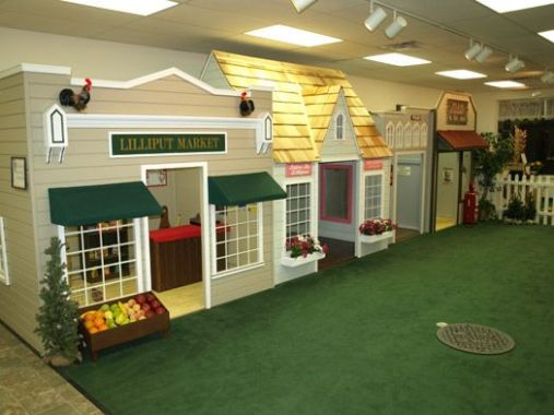 Basement Playroom Ideas 56
