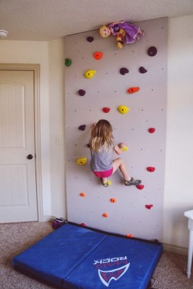 Basement Playroom Ideas 6