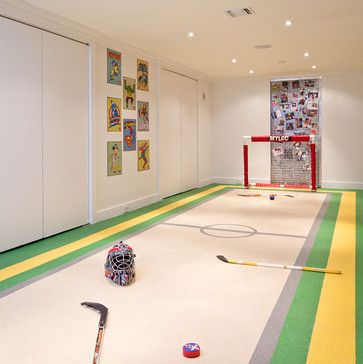 Basement Playroom Ideas 62
