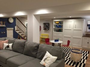 Basement Playroom Ideas 63