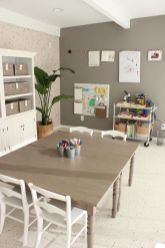Basement Playroom Ideas 66