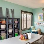 Basement Playroom Ideas 91