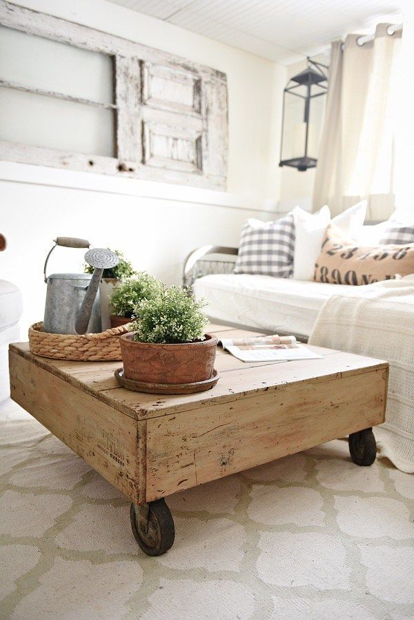Best Coffee Tables 13