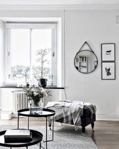 Black And White Decor 3
