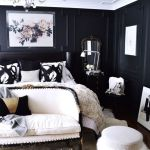 Black And White Decor 56