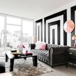 Black And White Decor 67