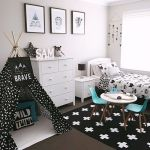 Black And White Decor 69