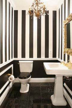 Black And White Decor 79