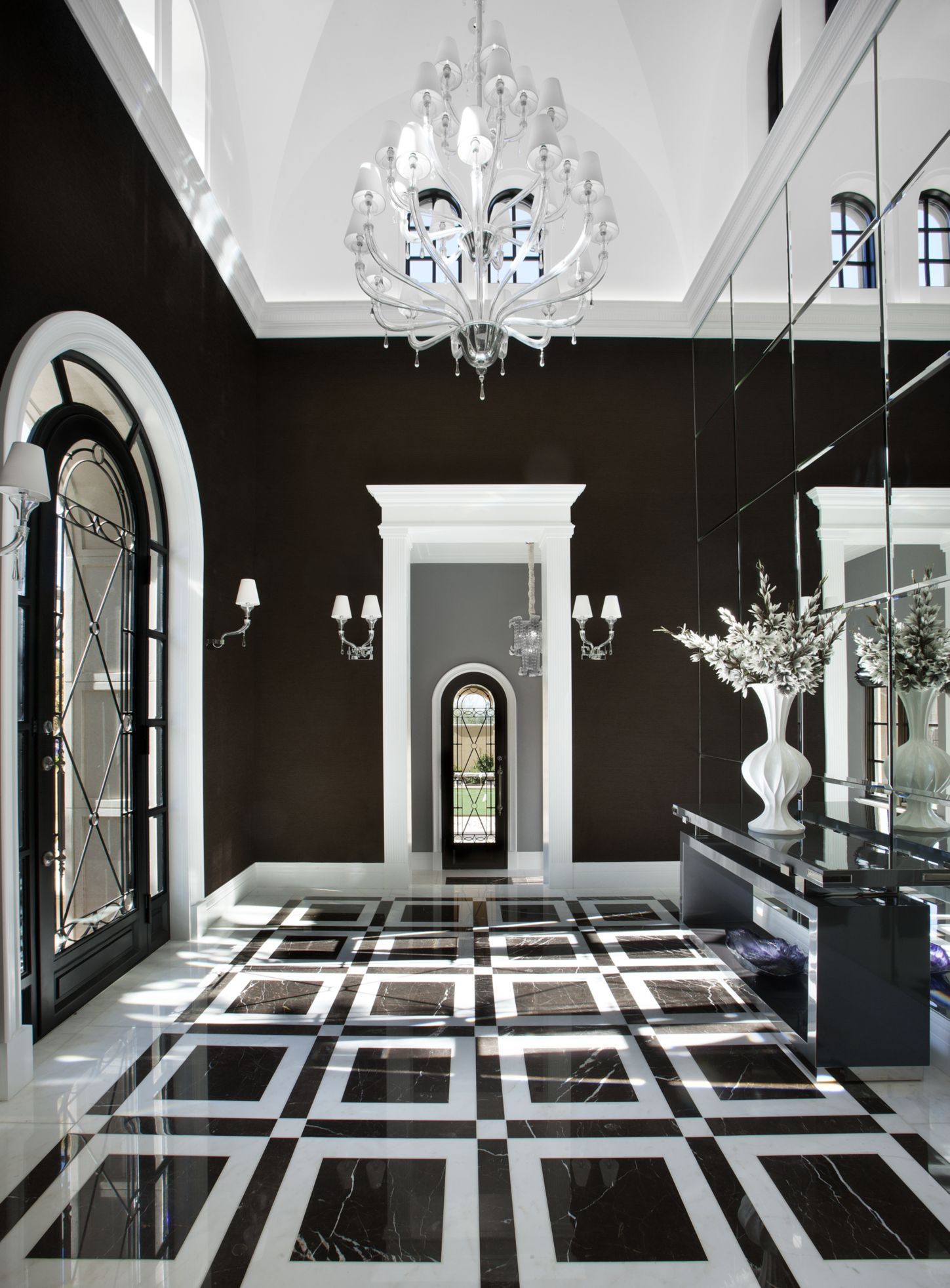 Black And White Decor 99