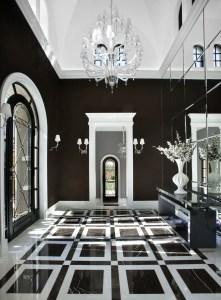 Black And White Decor 99