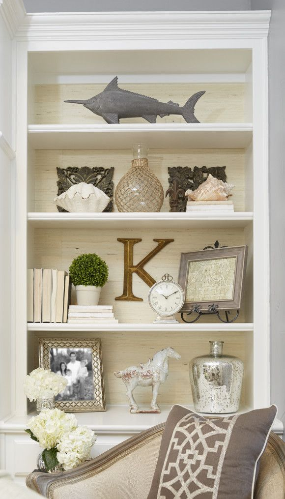 Bookshelf Styling Tips, Ideas, And Inspiration 10