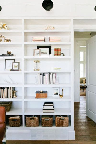Bookshelf Styling Tips, Ideas, And Inspiration 18