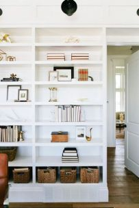 Bookshelf Styling Tips, Ideas, And Inspiration 18