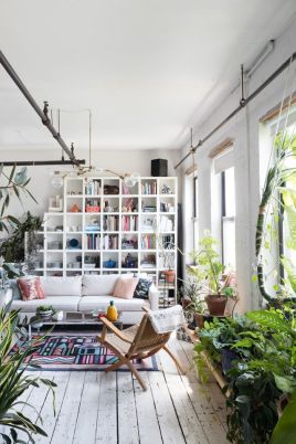 Bookshelf Styling Tips, Ideas, And Inspiration 22