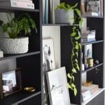 Bookshelf Styling Tips, Ideas, And Inspiration 34