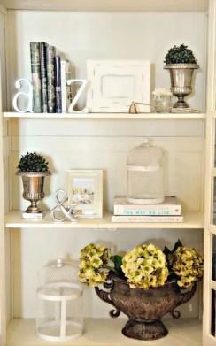 Bookshelf Styling Tips, Ideas, And Inspiration 7