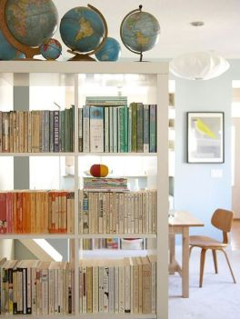 Bookshelf Styling Tips, Ideas, And Inspiration 8