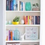 Bookshelf Styling Tips, Ideas, And Inspiration 9