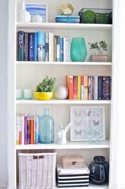 Bookshelf Styling Tips, Ideas, And Inspiration 9