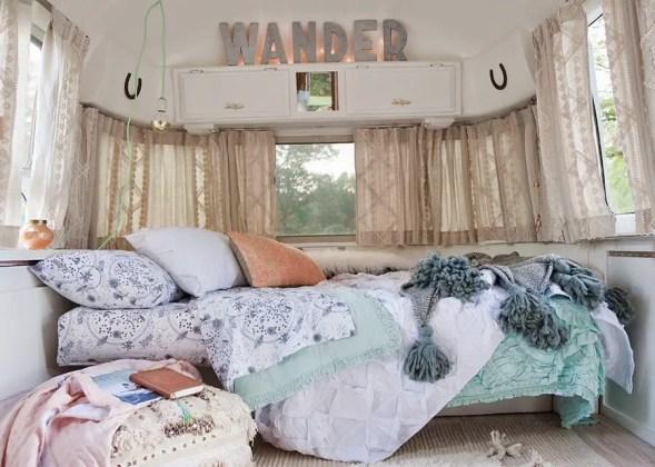 Camper Remodel Ideas 1