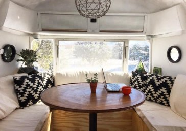 Camper Remodel Ideas 20