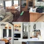 Camper Remodel Ideas 49