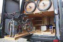 Camper Van Ideas 16