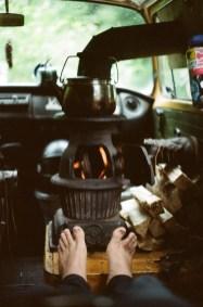 Camper Van Ideas 20