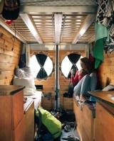 Camper Van Ideas 21