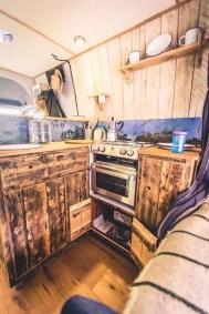 Camper Van Ideas 22