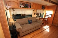 50 Cheap And Easy Ways To Decorate Your RV/Camper - decoratoo