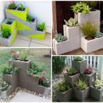 Cinder Block Ideas 23