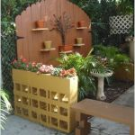 Cinder Block Ideas 25