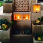Cinder Block Ideas 29