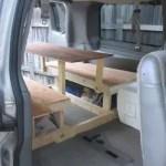 Crazy Van Decoration Ideas 21