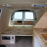Crazy Van Decoration Ideas 32