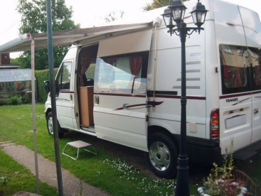 Crazy Van Decoration Ideas 35
