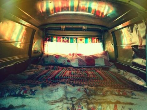 Crazy Van Decoration Ideas 37