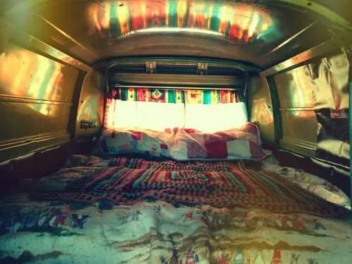 Crazy Van Decoration Ideas 37