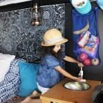 Crazy Van Decoration Ideas 43