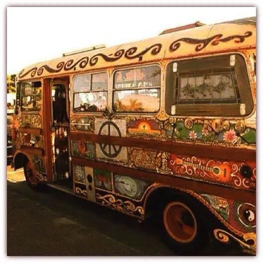 Crazy Van Decoration Ideas 5