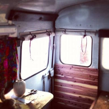 Crazy Van Decoration Ideas 55