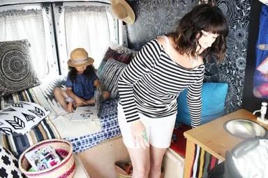 Crazy Van Decoration Ideas 56