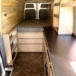 Crazy Van Decoration Ideas 9
